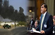 Pakistan Rejects Terrorism Allegations In Afghanistan