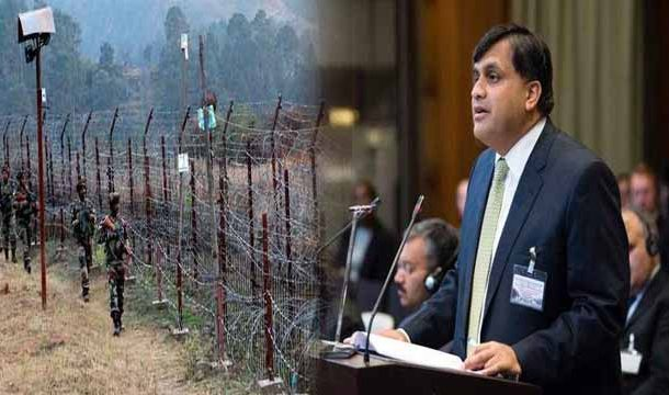 FO Summons Indian Deputy HC for Ceasefire Violations at LoC