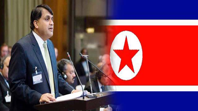 No Work Visa Issued to Any North Korean National: FO