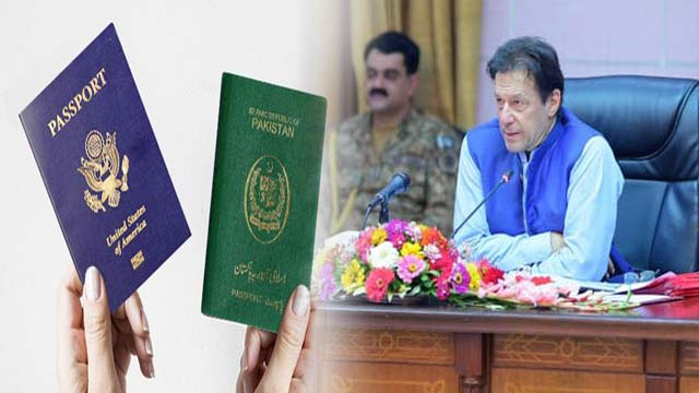 Dual-National Pakistanis Allowed to Contest Elections