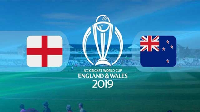 England, New Zealand Crucial Face-Off to Confirm Semi-Final Spot
