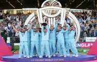 England Wins World Cup After Sensational Super-Over Drama Against NZL
