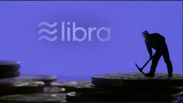 US Central Bank to Examine Facebook Virtual Currency Libra