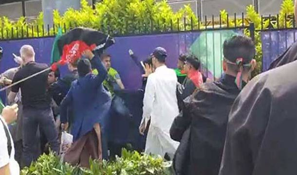 Why Afghan Supporters Attack Pakistani Fans After WC Match?