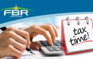 FBR Extends Date For Filing Tax Returns