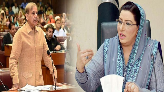 Firdous Ashiq Slams Opposition Over Demand of Elite Facilities For 'Rana Sanaullah'
