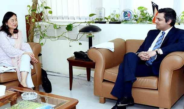 ADB Urged to Scale Up Lending For Pakistan