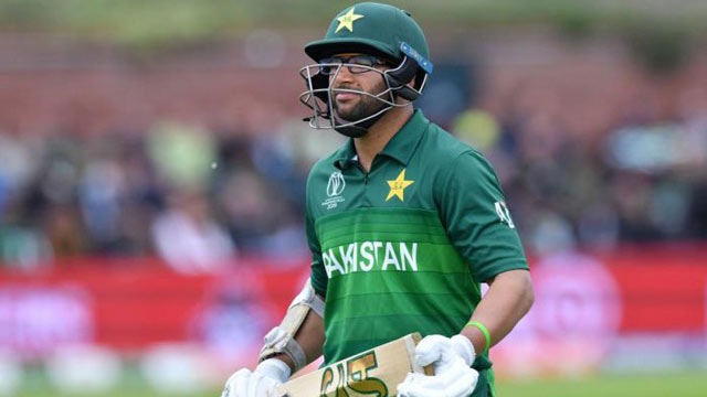 Cheating Scandal: Imam-ul-Haq Admits His Mistake, Apologises to PCB