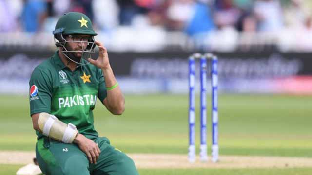 Imam-ul-Haq Accused of Cheating With Several Women