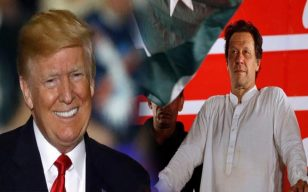 PM Khan Leaves For US On Official Visit