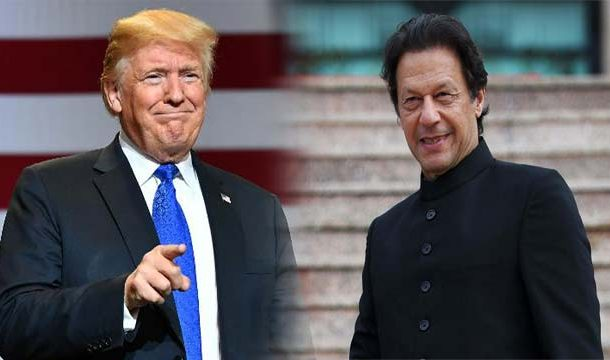 PM Imran To Meet US President Today