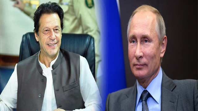 PM Imran Likely to Attend Eastern Economic Forum in Russia