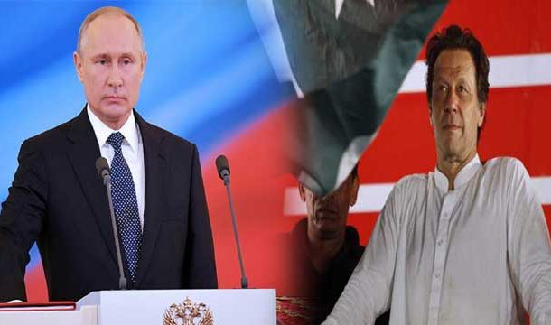 Pakistan, Russia Agree to Enhance Parliamentary Exchanges
