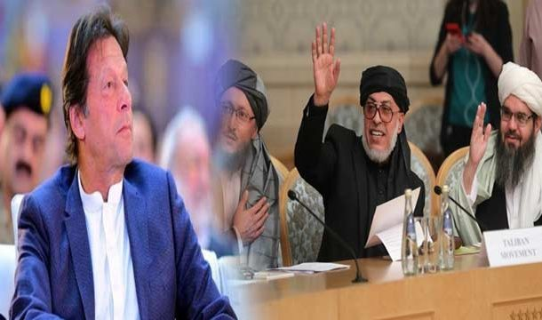 PM Khan All Set to Meet Taliban Leaders