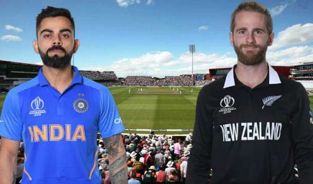 Kohli-Williamson Set to Reflect On U-19 World Cup 11 Years Ago