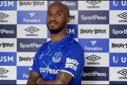 Fabian Delph Leaves Manchester City to Join Everton