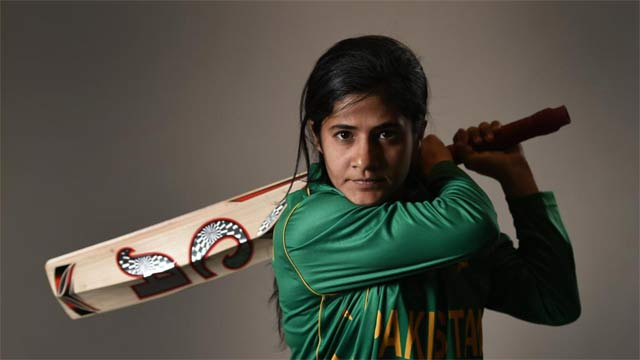 Javeria Khan to Lead Women's Global Development Squad (WGDS)
