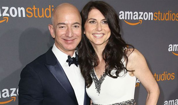 Jeff Bezos' divorce final with $38 billion settlement