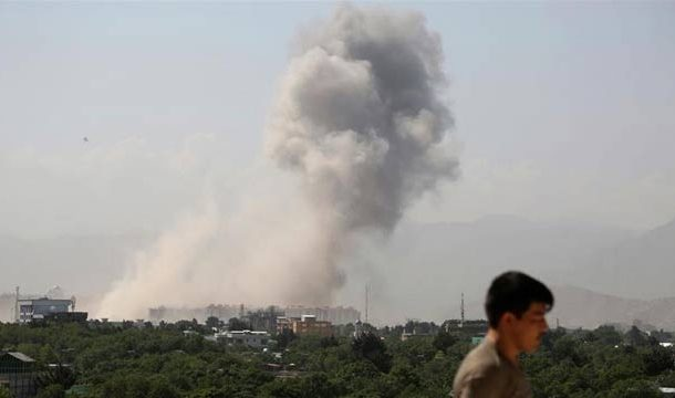 Kabul: 10 Killed, Several Injured in Powerful Bomb Blast