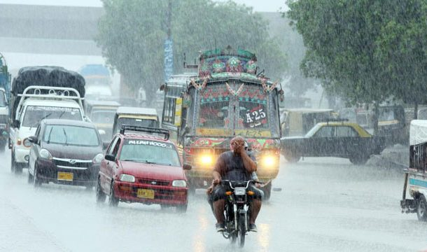 CM Punjab Directs Immediate Draining of Rainwater