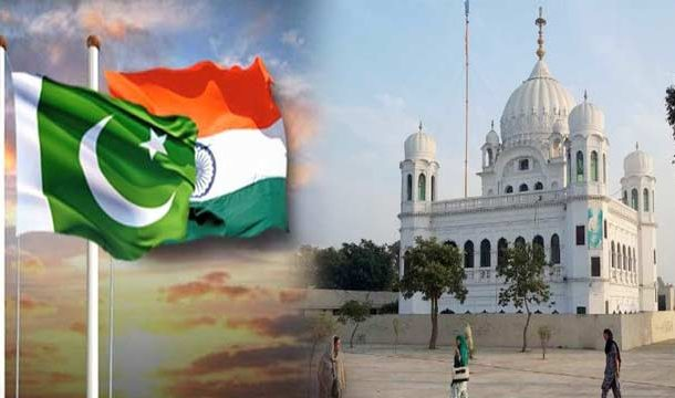 Pakistan India to Resume Kartarpur Talks on July 14