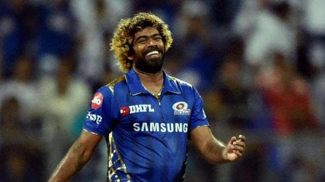 Veteran Bowler 'Lasith Malinga' Announces Retirement