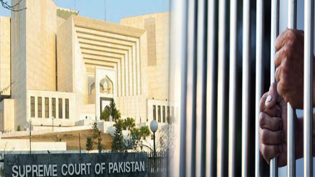 SC Forms Larger Bench to Revise Span of Life Sentence