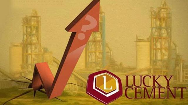 Lucky Cement Achieves Gross Turnover of Rs 136.59bn For FY19