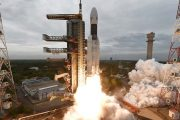 India Successfully Launches Fresh Lunar Mission