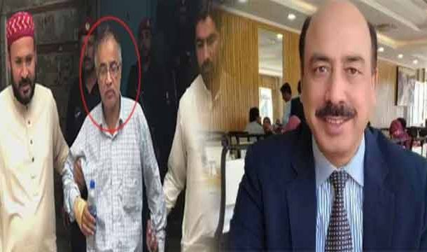 Facts You Need to Know About Judge Arshad Malik's Leaked Video