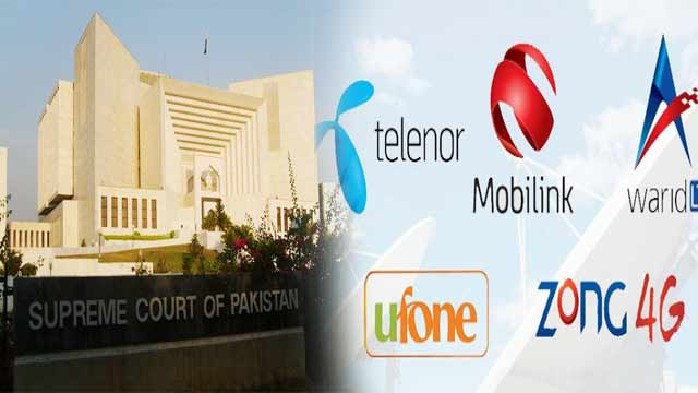 Mobile Network Companies Barred From Charging Additional Taxes