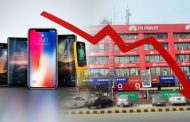 Cell Phone Sales Drops in Punjab