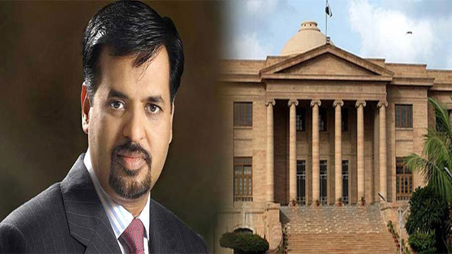 Mustafa Kamal Gets Interim Bail in Illegal Allotment Case