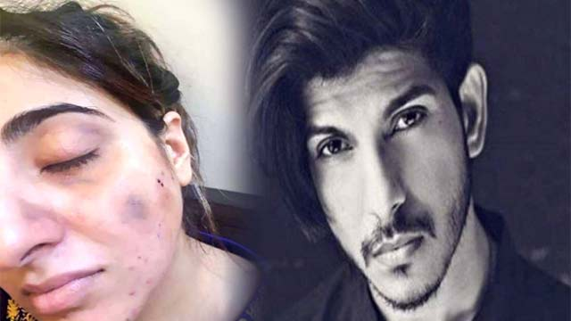 Actor Mohsin Abbas Dismisses Assault Allegations of Wife