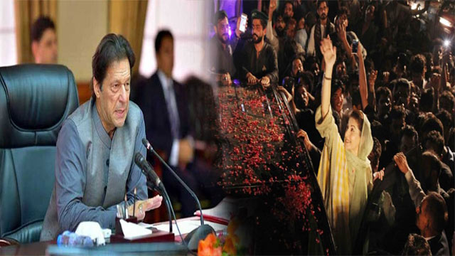 PM Khan Directs to Ensure Hurdle Free Opposition Protest