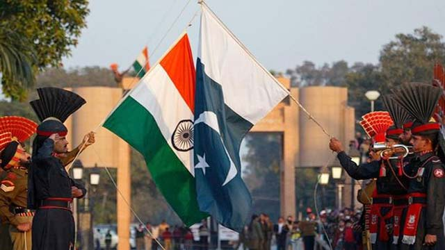 Pakistan, India Set to Revive Track-II Talks Today
