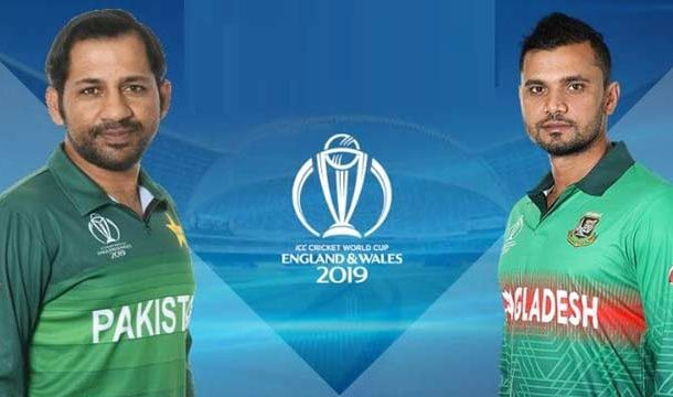 Pakistan to Face Bangladesh In Do-or-Die Match Today