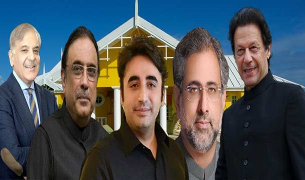 Bilawal Among Billionaire National Assembly Lawmakers