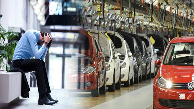The Crisis in Automobile Sector Will Cause Job Losses and Drop in Sales