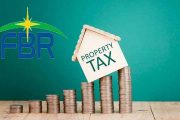 FBR Hikes Property Valuation Rates By 30%