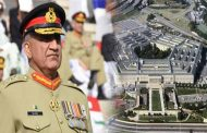 COAS Bajwa to Interact With Top US Military Officials Today