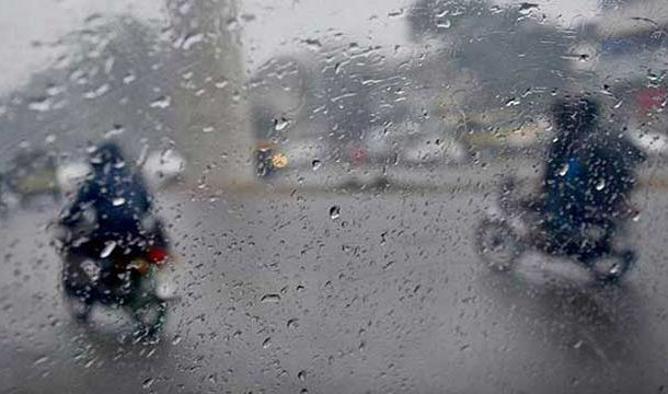 Monsoon Rains Turn Weather Chilly in Different Parts of Country