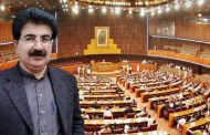 PM Imran Khan again Nominated Sanjrani for Senate Chairmanship