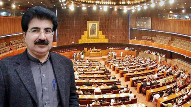 No Confidence Vote Against Senate Chairman On August 1