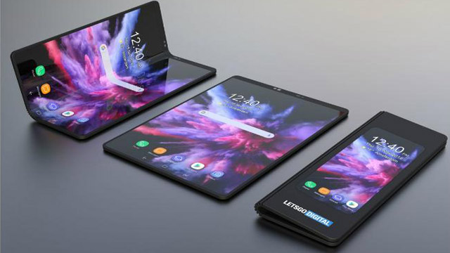 Samsung Redesigns Galaxy Fold After Screen Failure