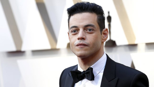 Bond 25 Assigned Rami Malek to Play the Role Of a Brown, Muslim Terrorist