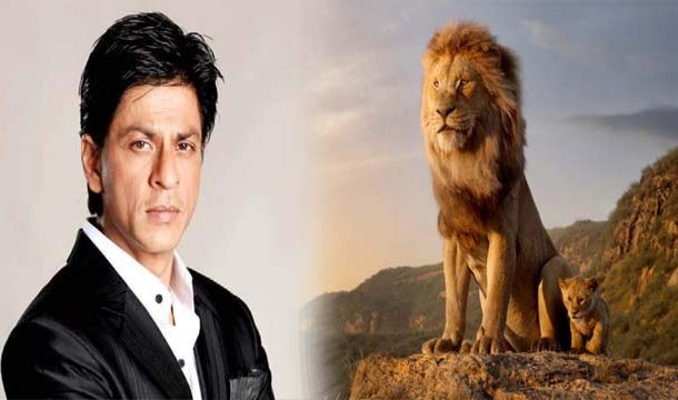 Shah Rukh Khan Thanks Audience After Lion King Roar to Blockbuster Status