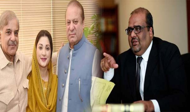 PTI Will Bring Out Facts About Sharif Family's Corruption: Shehzad Akbar