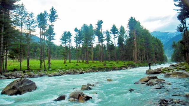 Pakistan's First Ever Mobile App For Tourism Launched