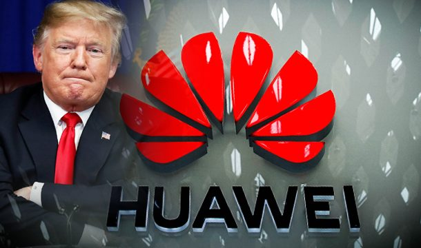 Huawei License Extended by US Commerce Department